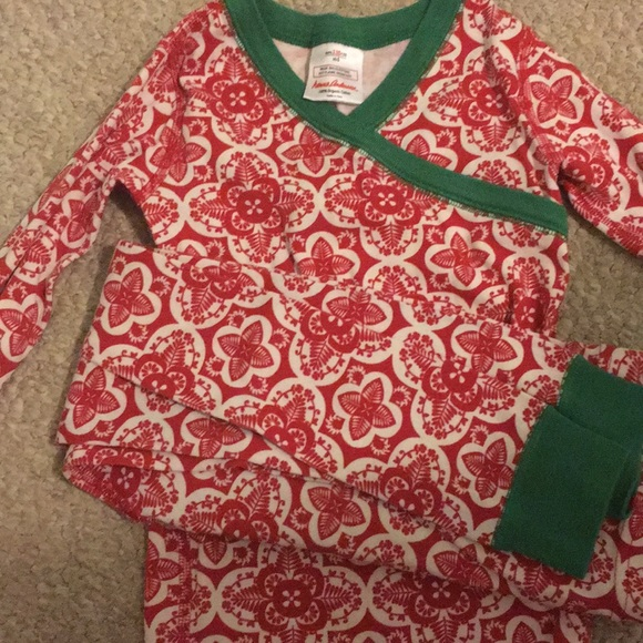 Hanna Andersson Other - Girls Hanna Andersson Christmas pjs